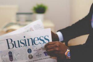бизнес старт