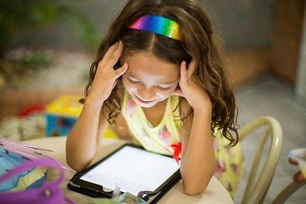 Как да помогнем на детето си в ученето?
