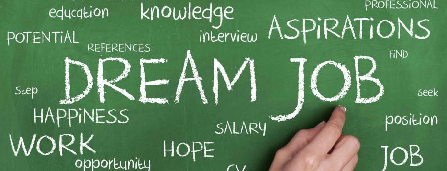 Девет стъпки към желаната работа